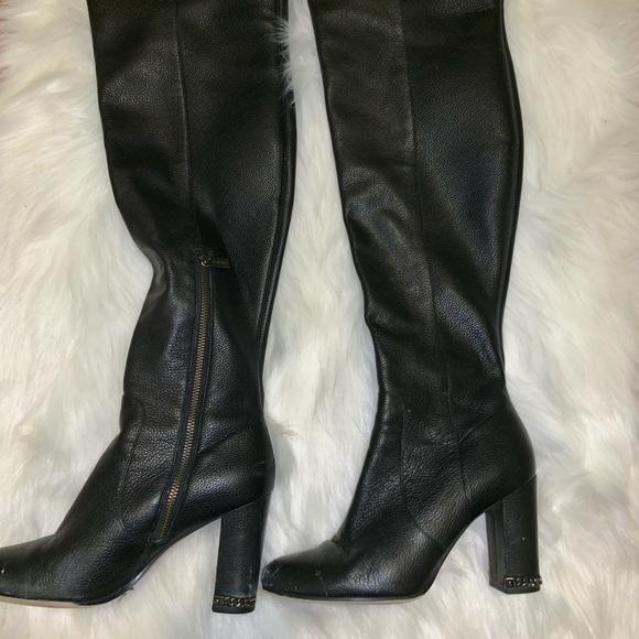 Michael Kors Shoes | Thigh High Boots